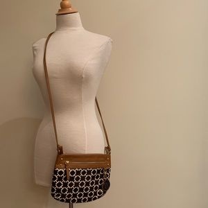 Tommy Hilfiger Graphic Crossbody